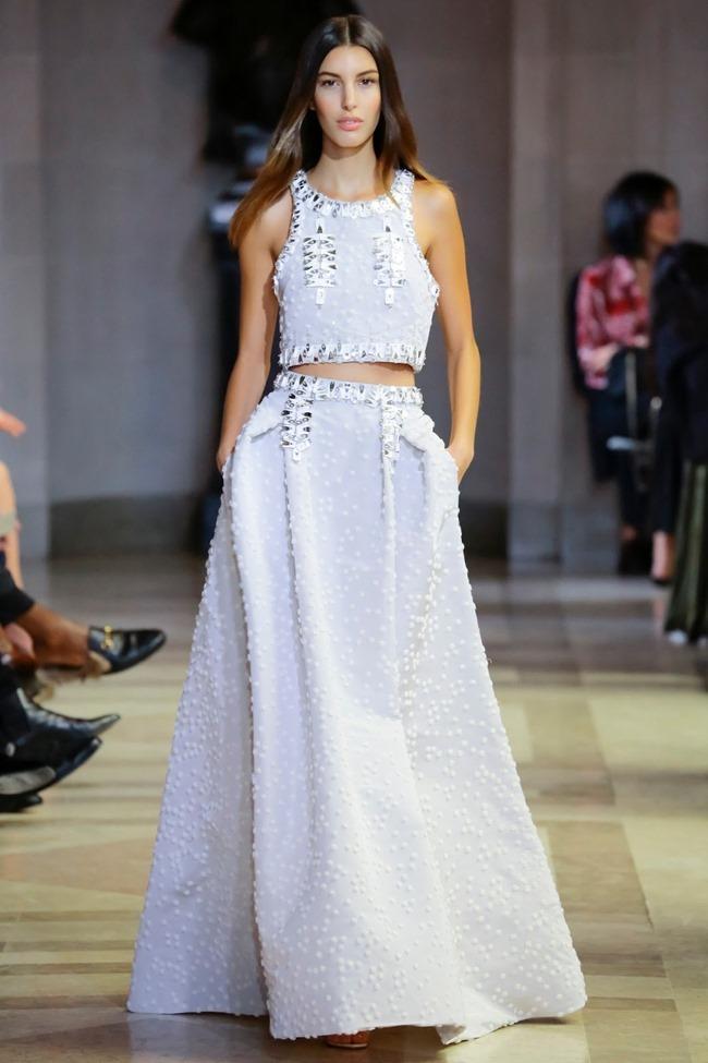NEW YORK FASHION WEEK Carolina Herrera Spring 2016. www.imageamplified.com, Image Amplified (43)