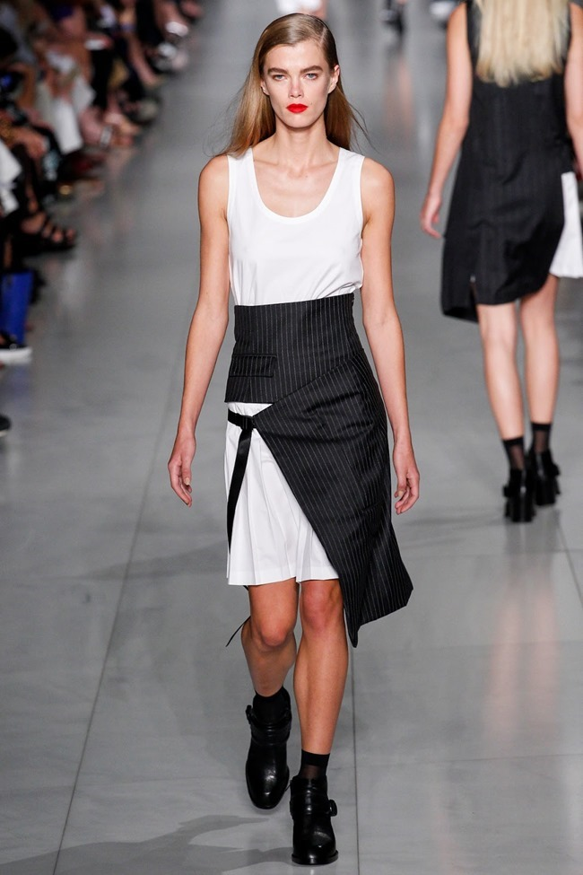 NEW YORK FASHION WEEK DKNY Spring 2016. www.imageamplified.com, Image Amplified (8)