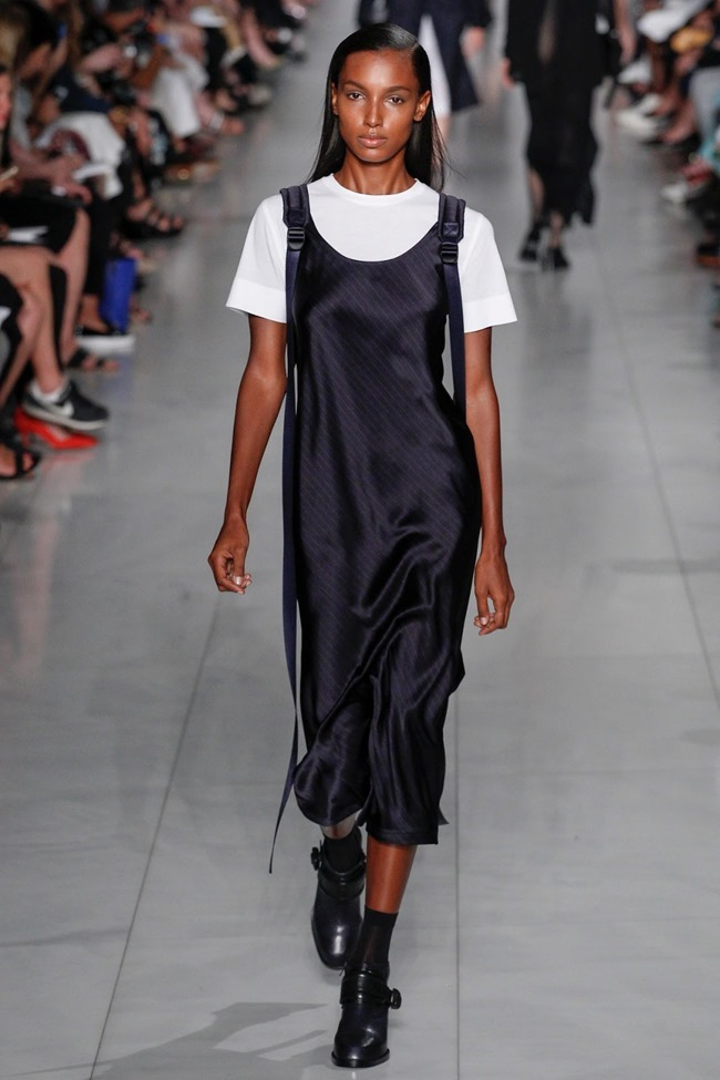 NEW YORK FASHION WEEK DKNY Spring 2016. www.imageamplified.com, Image Amplified (29)