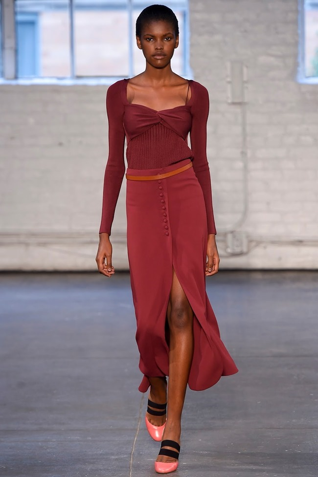 NEW YORK FASHION WEEK Jill Stuart Spring 2016. www.imageamplified.com, Image Amplified (14)