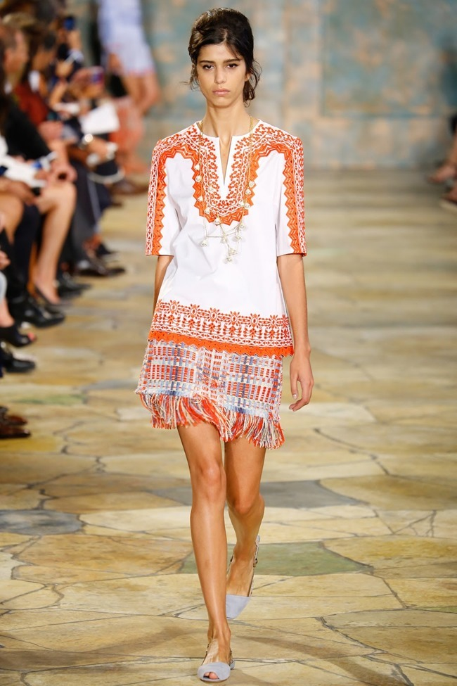 NEW YORK FASHION WEEK Tory Burch Spring 2016. www.imageamplified.com, Image Amplified (4)