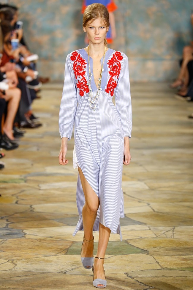 NEW YORK FASHION WEEK Tory Burch Spring 2016. www.imageamplified.com, Image Amplified (7)