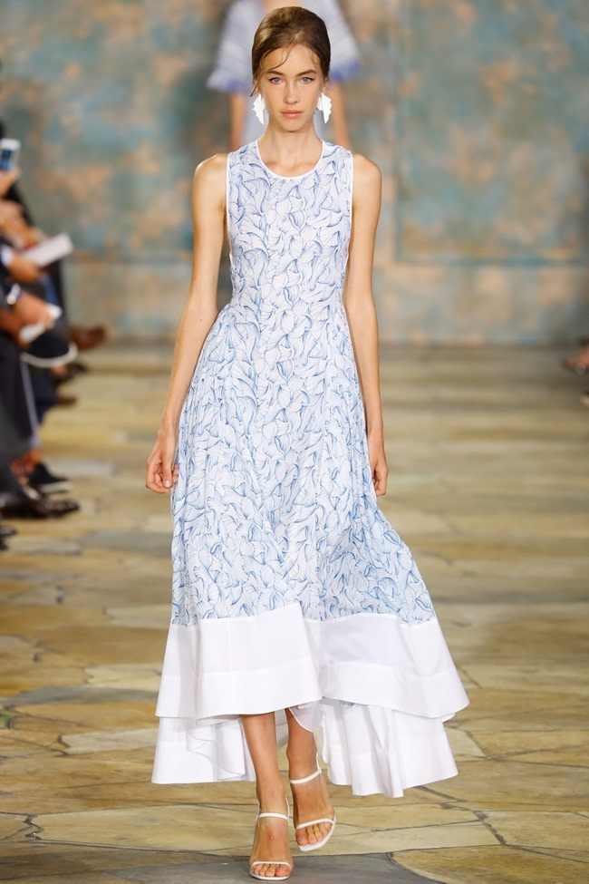 NEW YORK FASHION WEEK Tory Burch Spring 2016. www.imageamplified.com, Image Amplified (12)