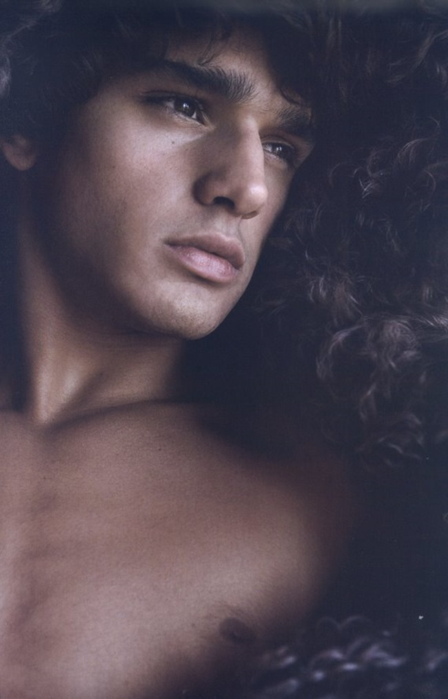STYLE REWIND Marlon Teixeira for L'Officiel Hommes by Milan Vukmirovic. www.imageamplified.com, Image Amplified (2)