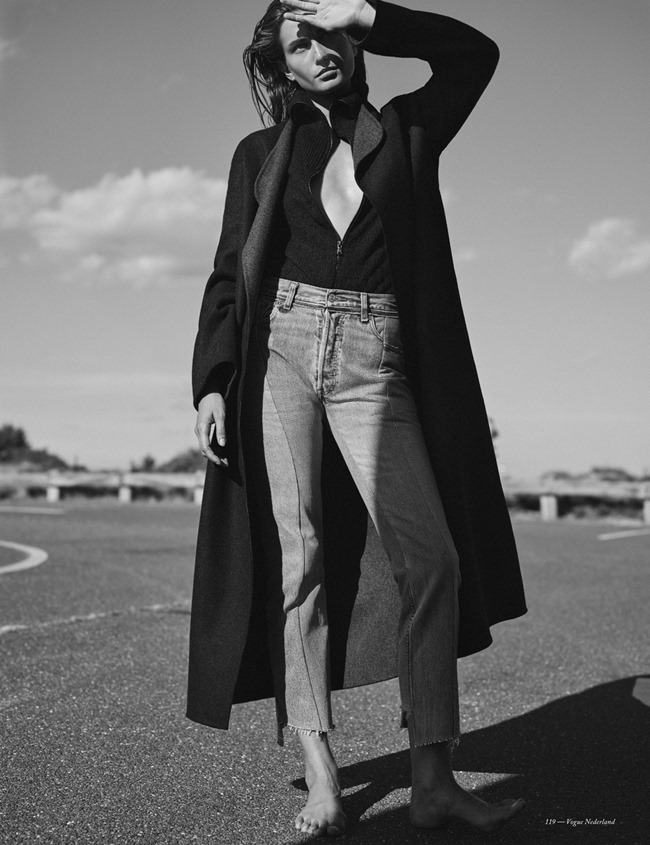 VOGUE NETHERLANDS Andreea Diaconu by Annemarieke van Drimmelen. Dimphy Den Otter, October 2015, www.imageamplified.com, Image Amplified (12)