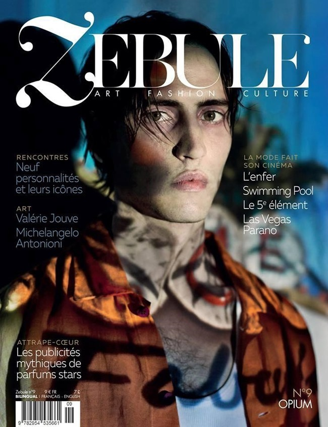 ZEBULE MAGAZINE Sam Lammar by Dorothee Murail. Clement Lomellini, Fall 2015, www.imageamplified.com, Image Amplified (6)