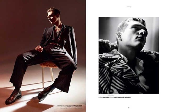 AT LARGE MAGAZINE Alex Cunha by Benjamin Lennox. Julie Ragolia, Fall 2015, www.imageamplified.com, Image Amplified (4)