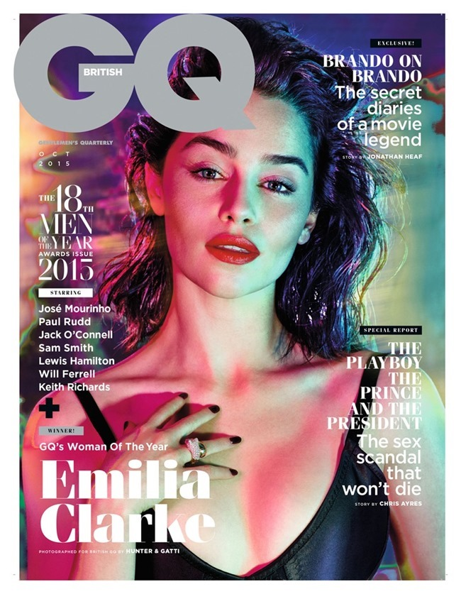 GQ UK Emilia Clarke by Hunter & Gatti. Deborah Afshani, October 2015, www.imageamplified.com, Image Amplified (8)