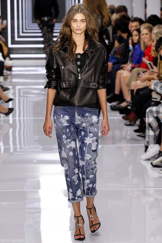 LONDON FASHION WEEK Versus Versace Spring 2016. www.imageamplified.com, Image Amplified (36)