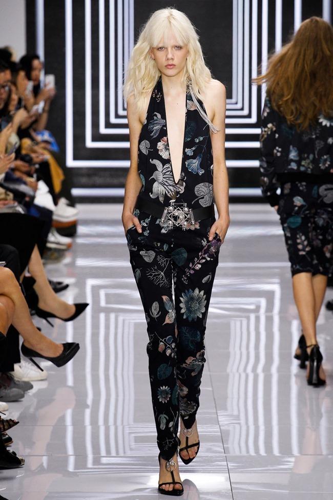 LONDON FASHION WEEK Versus Versace Spring 2016. www.imageamplified.com, Image Amplified (46)