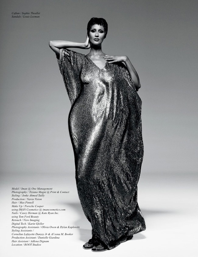 SCHON! MAGAZINE Iman by Tiziano Magni. John Ahmed Tally, Fall 2015, www.imageamplified.com, Image Amplified (1)