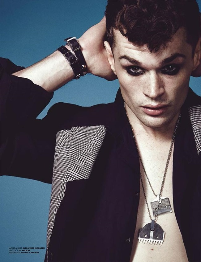 SEVENTH MAN MAGAZINE George Rigby by Jenny Brough. Elvia Rietveld, Fall 2015, www.imageamplified.com, Image Amplified (2)