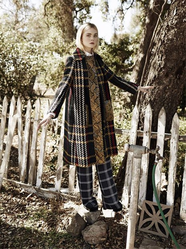 THE EDIT Elle Fanning by Billy Kidd. Tracy Taylor, September 2015, www.imageamplified.com, Image Amplified (6)