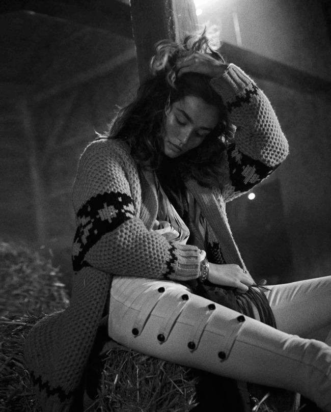 VOGUE SPAIN Andreea Diaconu by Benny Horne. Sara Fernandez, October 2015, www.imageamplified.com, Image Amplified (10)