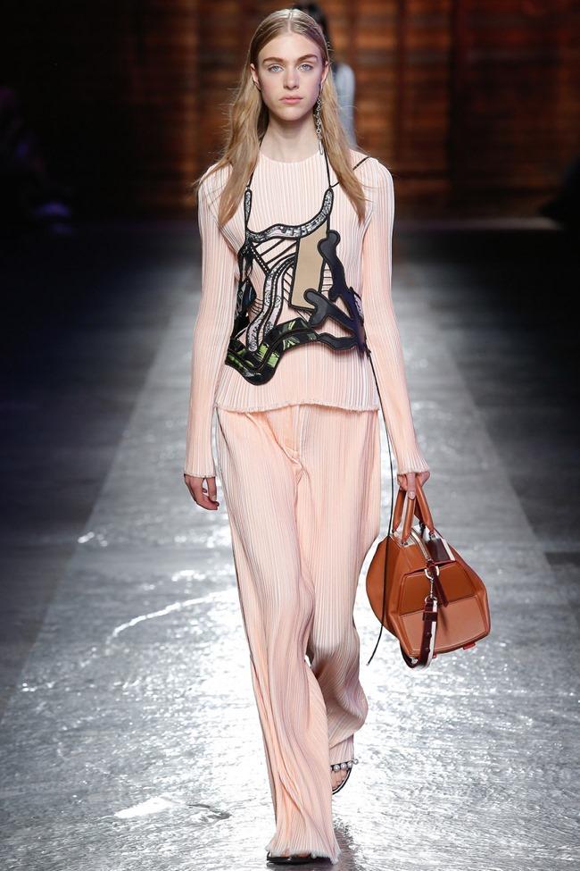 MILAN FASHION WEEK Emilio Pucci Spring 2016. www.imageamplified.com, Image Amplified (7)