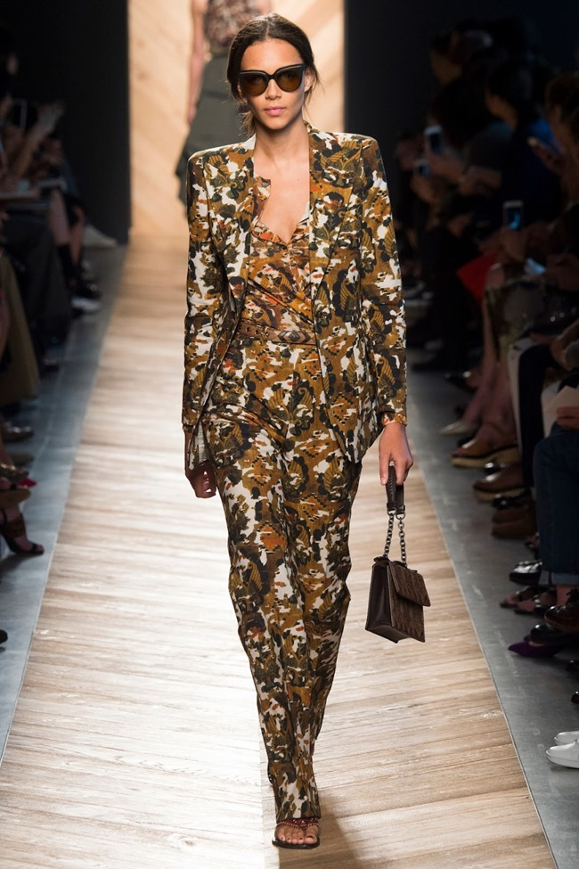 MILAN FASHION WEEK Bottega Veneta Spring 2016. www.imageamplified.com, Image Amplified (11)