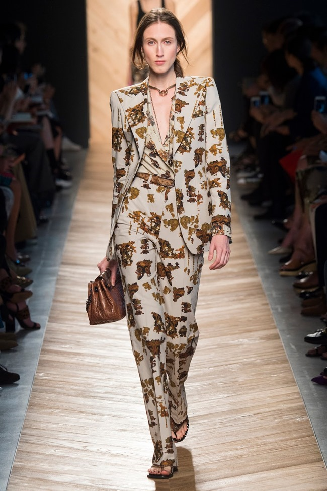 MILAN FASHION WEEK Bottega Veneta Spring 2016. www.imageamplified.com, Image Amplified (16)