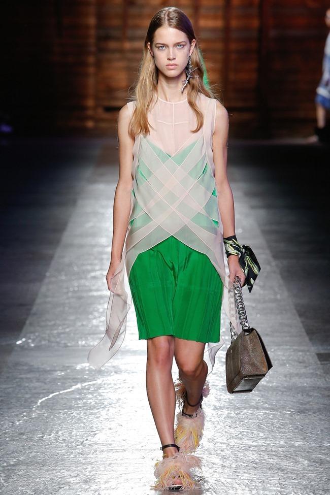 MILAN FASHION WEEK Emilio Pucci Spring 2016. www.imageamplified.com, Image Amplified (22)