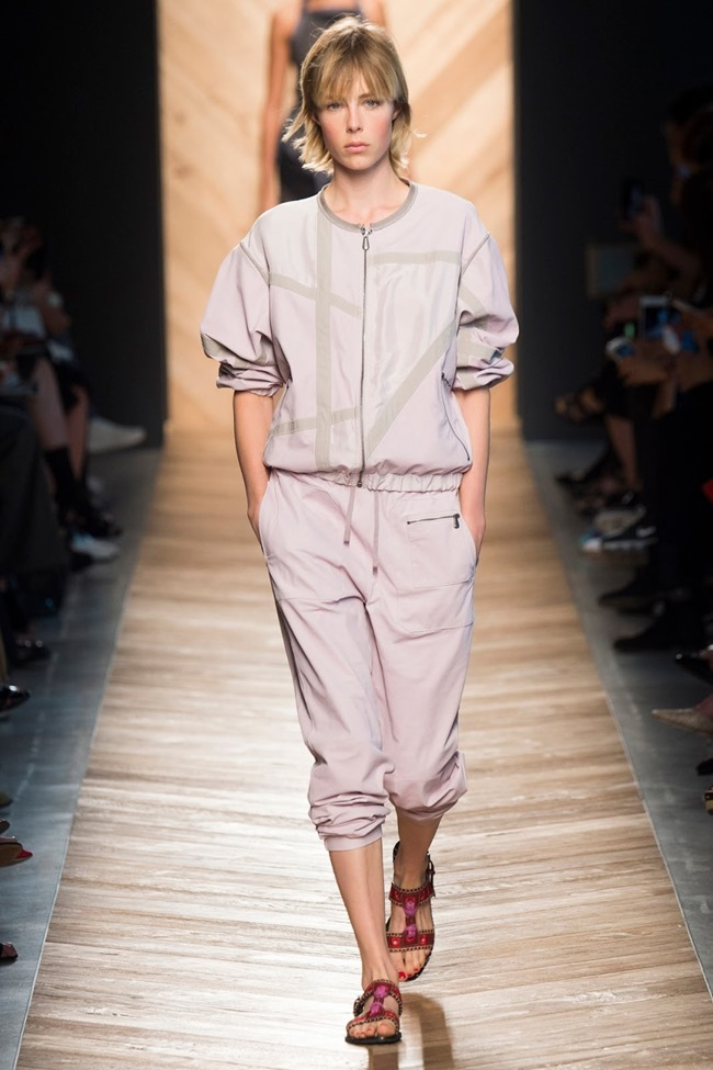 MILAN FASHION WEEK Bottega Veneta Spring 2016. www.imageamplified.com, Image Amplified (35)