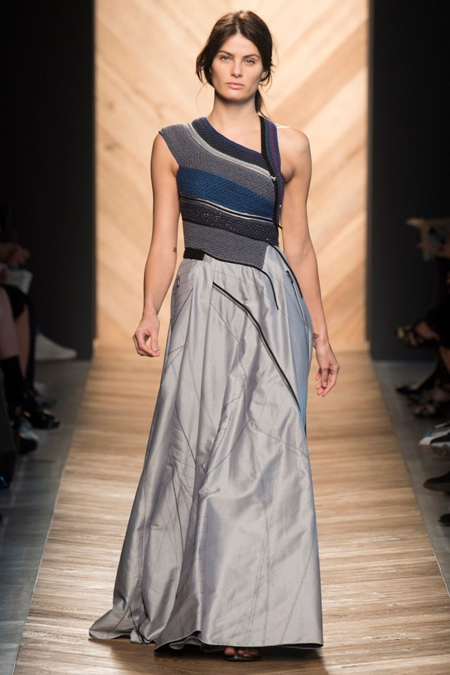 MILAN FASHION WEEK Bottega Veneta Spring 2016. www.imageamplified.com, Image Amplified (54)