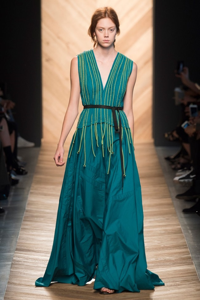 MILAN FASHION WEEK Bottega Veneta Spring 2016. www.imageamplified.com, Image Amplified (55)