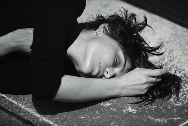 MUSE MAGAZINE Laetitia Casta by David Bellemere. Celia Azoulay, Fall 2015, www.imageamplified.com, Image Amplified (6)