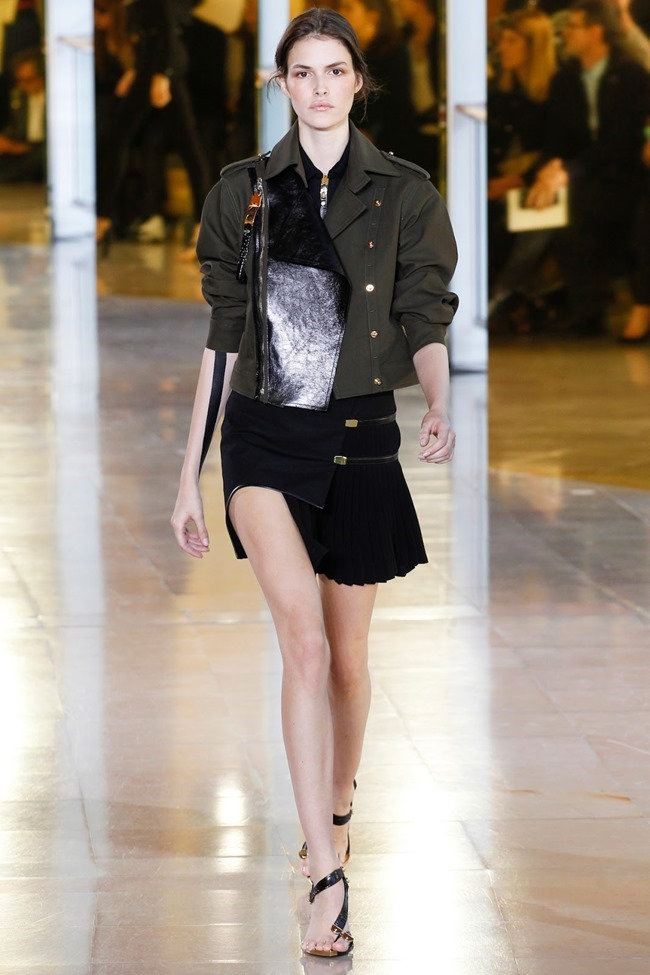 PARIS FASHION WEEK Anthony Vaccarello Spring 2016. www.imageamplified.com, Image Amplified (6)
