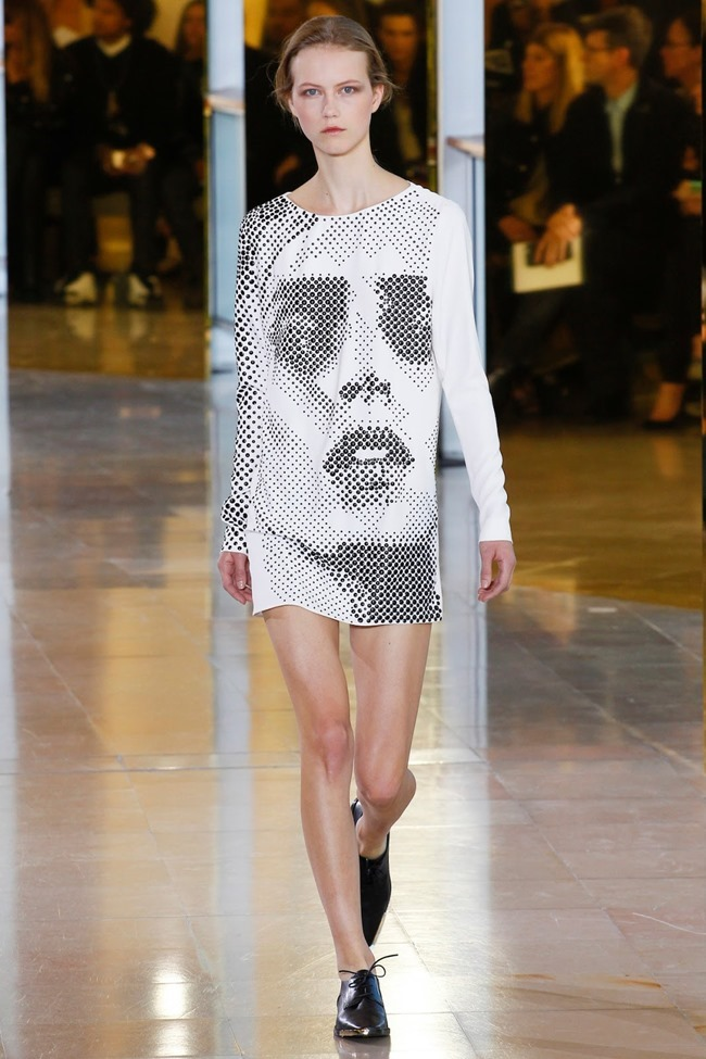 PARIS FASHION WEEK Anthony Vaccarello Spring 2016. www.imageamplified.com, Image Amplified (17)