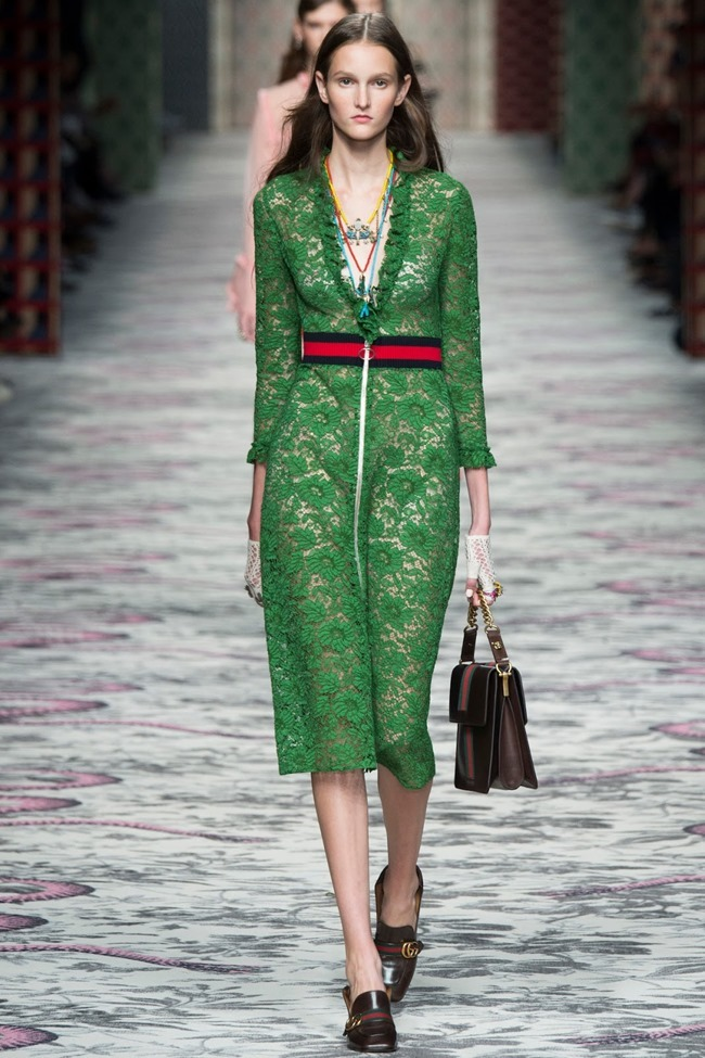 PARIS FASHION WEEK Gucci Spring 2016. www.imageamplified.com, Image Amplified (1)