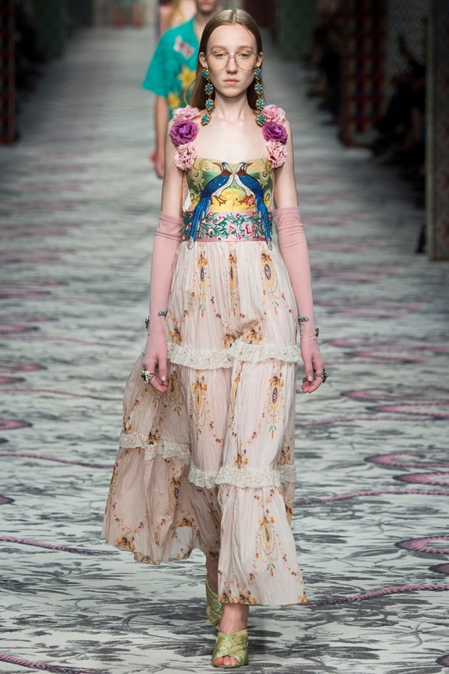 PARIS FASHION WEEK Gucci Spring 2016. www.imageamplified.com, Image Amplified (18)