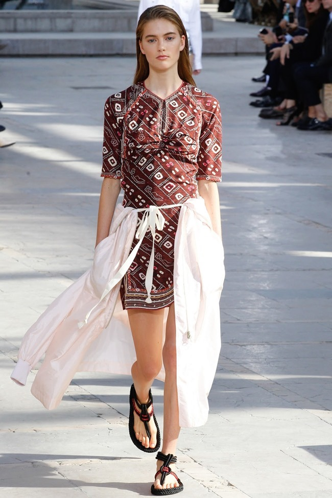 PARIS FASHION WEEK Isabel Marant Spring 2016. www.imageamplified.com, Image Amplified (23)