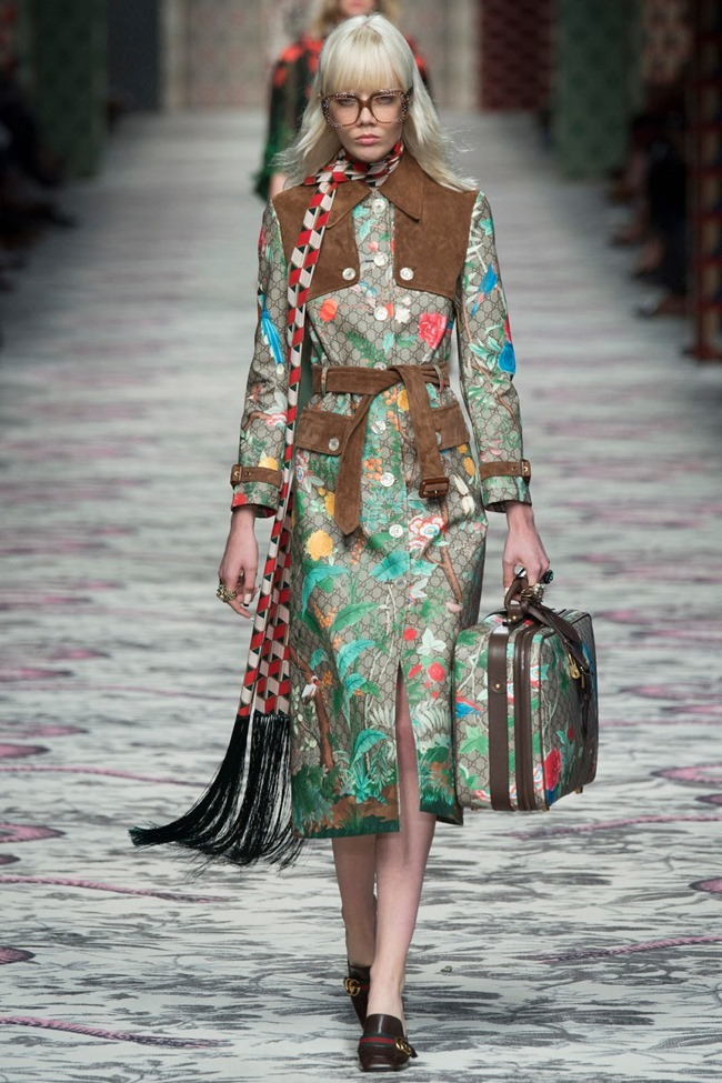 PARIS FASHION WEEK Gucci Spring 2016. www.imageamplified.com, Image Amplified (50)