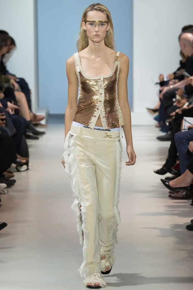 PARIS FASHION WEEK Paco Rabanne Spring 2016. www.imageamplified.com, Image Amplified (24)