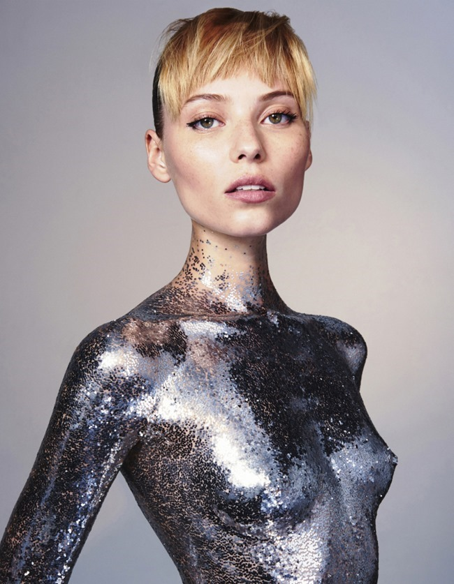 UMNO MAGAZINE Vika Falileeva by Daniel Peter Schulz. Fall 2015, www.imageamplified.com, Image Amplified (3)
