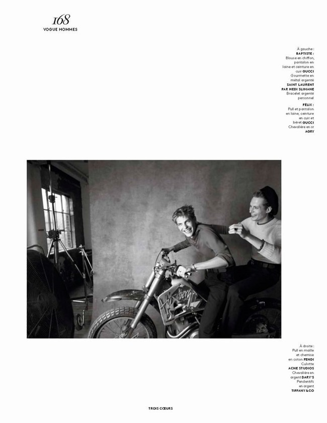 VOGUE HOMMES Trois Coeurs by Glen Luchford. Anastasia Barbieri, Fall 2015, www.imageamplified.com, Image Amplified (9)