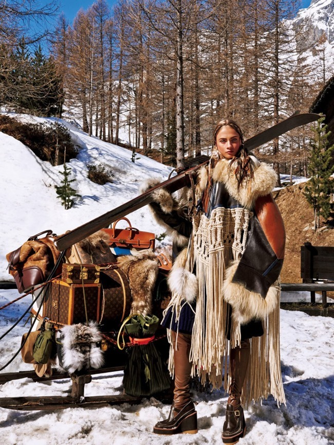 VOGUE JAPAN Sacred Tribes of Mont Cervin by Giampaolo Sgura. Anna Dello Russo, Miguel Arnau, November 2015, www.imageamplified.com, Image Amplified (11)