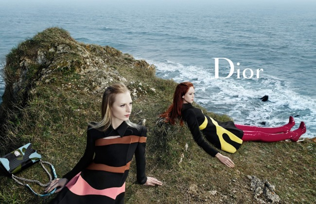 CAMPAIGN Dior Fall 2015 by Willy Vanderperre. www.imageamplified.com, Image Amplified (1)