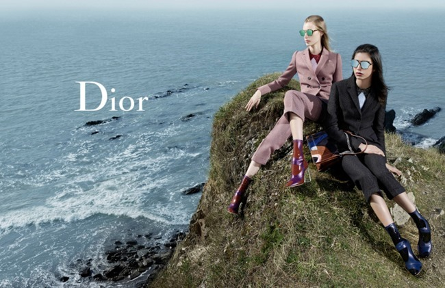 CAMPAIGN Dior Fall 2015 by Willy Vanderperre. www.imageamplified.com, Image Amplified (4)
