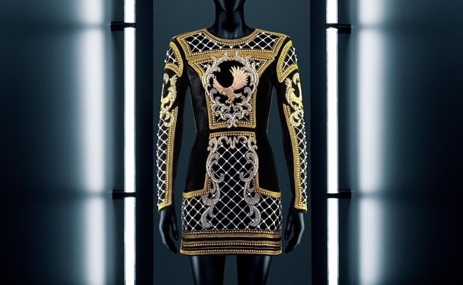 LOOKBOOK Balmain x H&M Women's Collection Full Preview. www.imageamplified.com, Image Amplified (26)