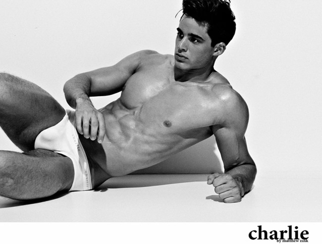 LOOKBOOK Pietro Boselli for Charlie by Matthew Zink 2015. www.imageamplified.com, Image Amplified (1)