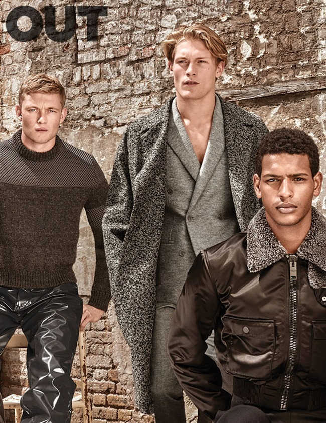 OUT MAGAZINE Best of British by Mariano Vivanco. Grant Woolhead, Fall 2015, www.imageamplified.com, Image Amplified (8)