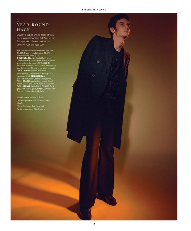 ESSENTIAL HOMME Shade Mullins by A.P. Kim. Terry Lu, Fall 2015, www.imageamplified.com, Image Amplified (2)