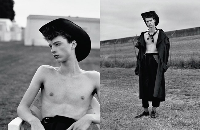 MAN ABOUT TOWN Impossible Visions of Love by Alasdair McLellan. Olivier Rizzo, Fall 2015, www.imageamplified.com, Image Amplified (26)