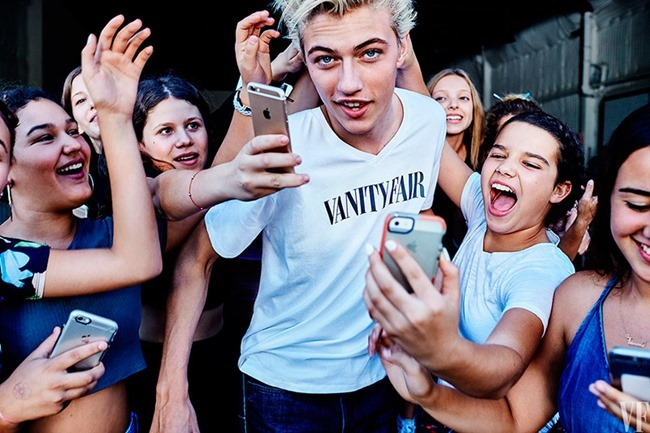 VANITY FAIR MAGAZINE Lucky Blue Smith by Dewey Nicks. December 2015, www.imageamplified.com, Image Amplified (6)
