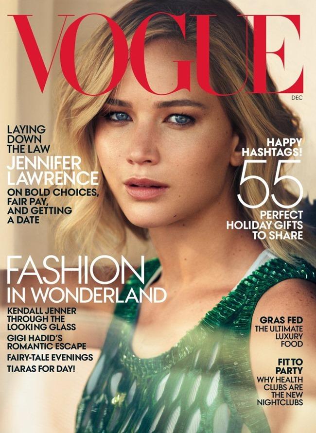 VOGUE MAGAZINE Jennifer Lawrence by Mikael Jansson. Tonne Goodman, December 2015, www.imageamplified.com, Image Amplified (6)