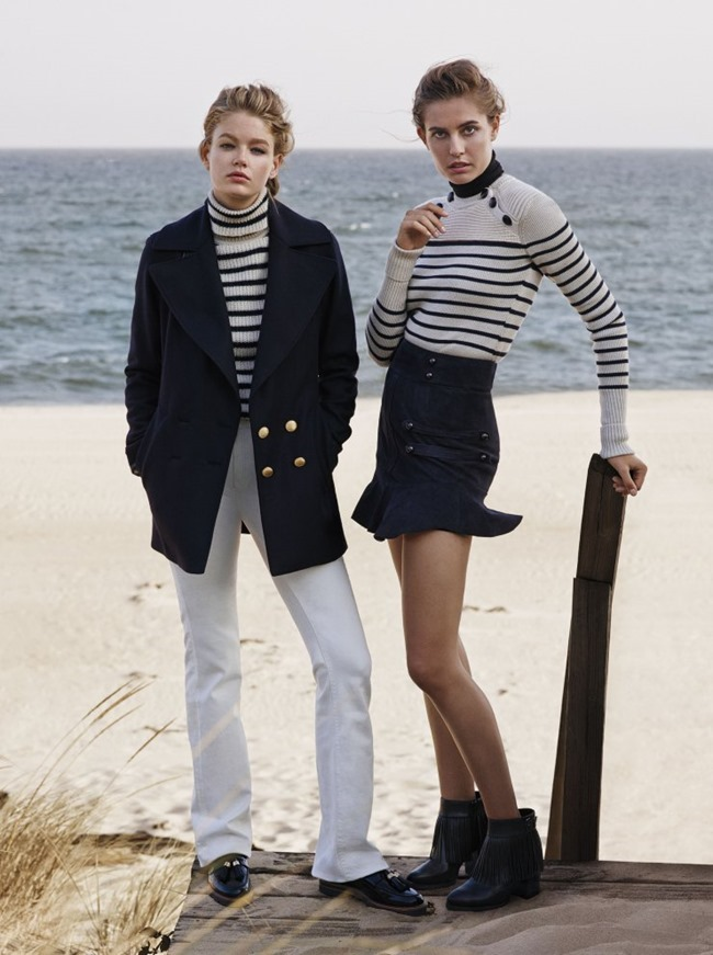 W MAGAZINE Hollie May Saker & Nadja Bender by Jason Kibbler. Patrick Mackie, November 2015, www.imageamplified.com, Image Amplified (5)