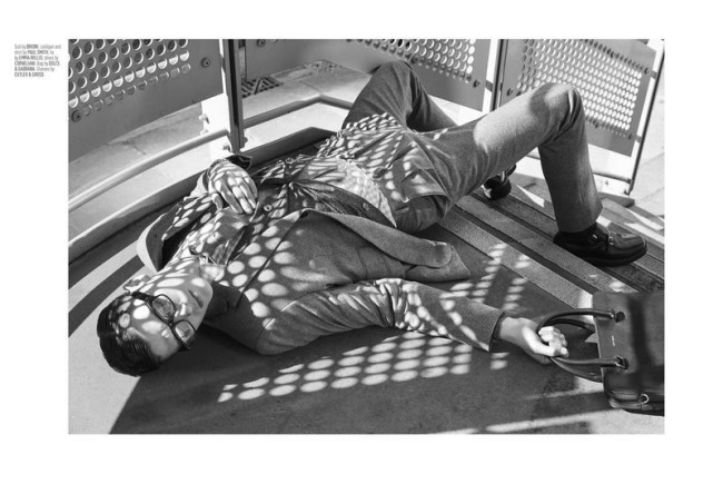 AUGUST MAN MALAYSIA Matthew Holt by Florian Renner. Lee Holden, Spring 2016, www.imageamplified.com, image Amplified (3)