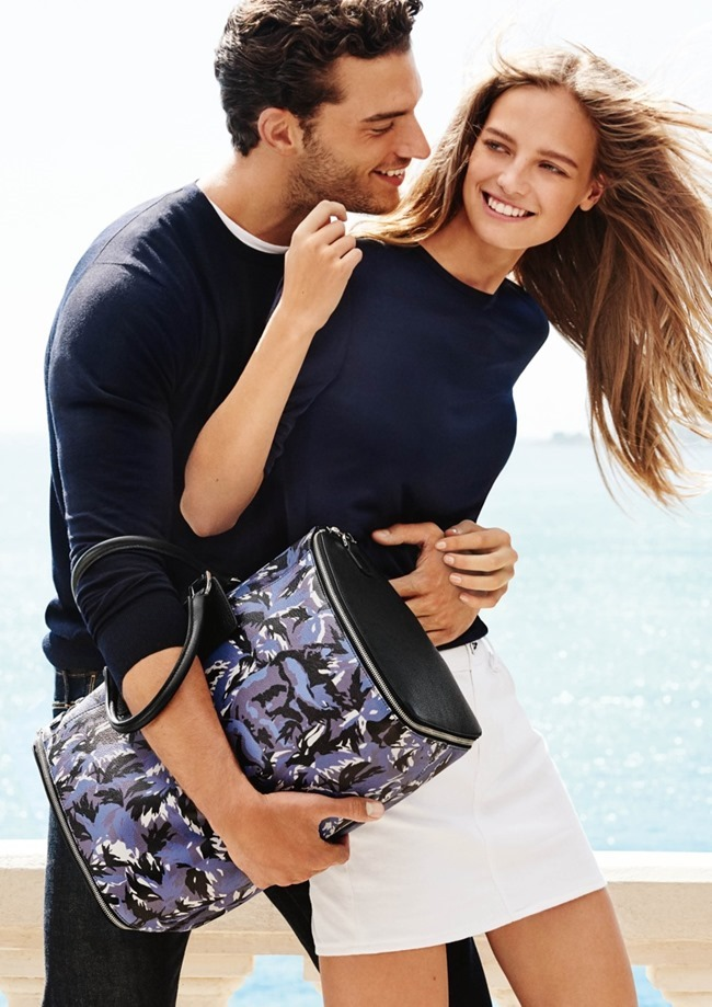 CAMPAIGN Aurelien Muller for Furla Spring 2016 by Mario Testino. www.imageamplified.com, Image Amplified (2)