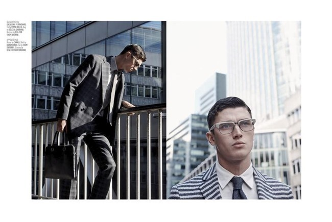 AUGUST MAN MALAYSIA Matthew Holt by Florian Renner. Lee Holden, Spring 2016, www.imageamplified.com, image Amplified (5)