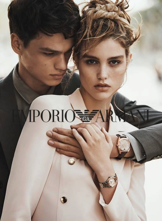 CAMPAIGN Filip Hrivnak for Emporio Armani Spring 2016 by Lachlan Bailey. www.imageamplified.com, Image Amplified (3)